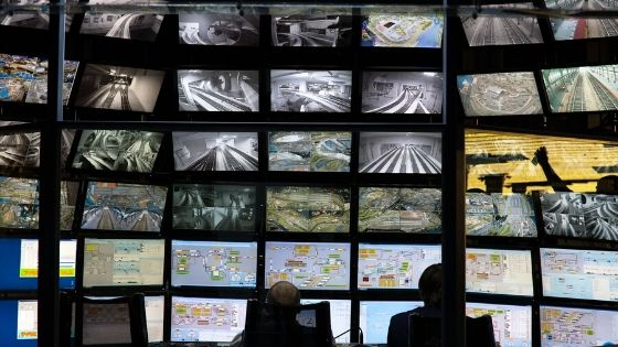 Benefits of Having a Video Wall System in Your Control Room