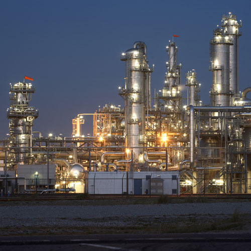 Industries-petrochemical