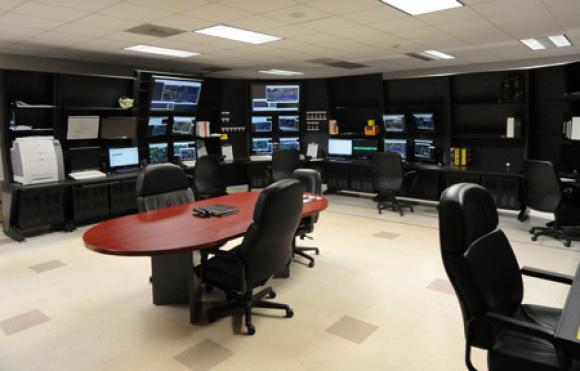 AgileVIEW Control Room Console Configuration
