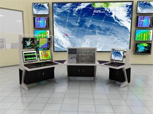 Modularity Makes Agileview Perfect For Any Control Room Design In Virtually Any Industrial Setting Combine Table Or Desk Style Consoles To Maximize