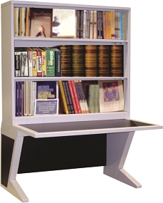 AgileVIEW Bookcase