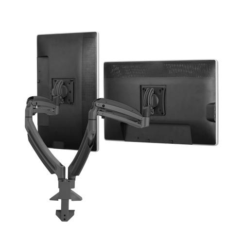 CHIEF Dynamic Dual large Monitor Desk Mount K1D220B